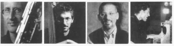 Velotti - Battisti Jazz Ensemble