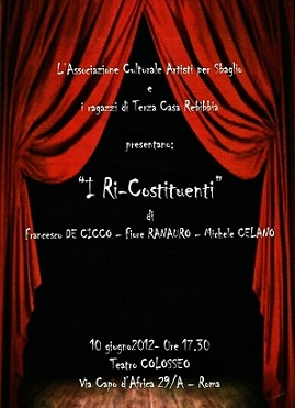 IRi-Costituenti